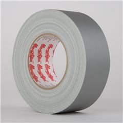 Le Mark MagTape Matt 500 Gaffer Tape 50mmx50m Cinza - AE.02379