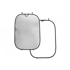 LL LR7231 Collapsible Panelite Reflector 1.8 x 1.2m - MF.01351