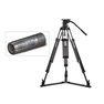 SWIT TOWER150C 15kg Carbon Fiber Studio Camera Tripod