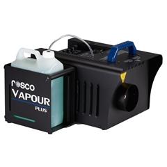 ROSCO Vapour PLUS Fog Machine- 230v - RO.00902
