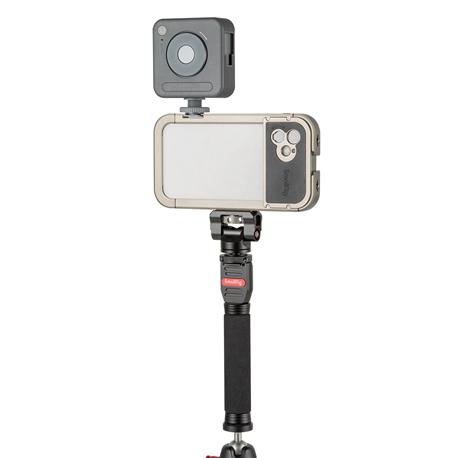 SmallRig 3286 simorr P96 Video LED Light - SG.00508