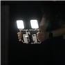 SmallRig 3286 simorr P96 Video LED Light #5 - SG.00508