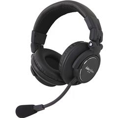 HP-2A Headset 2ear w/1 x  3,5mm jack