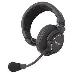 HP-1E Headphone Heavy Duty One Ear - DV.00107