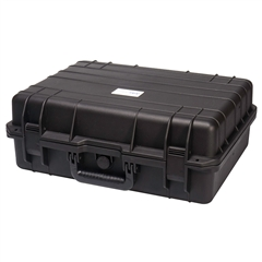 HC-600 Hard Case for TP-600 Teleprompter Kit