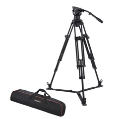 EI-7083-A2 Video Tripod Kit (12Kg)