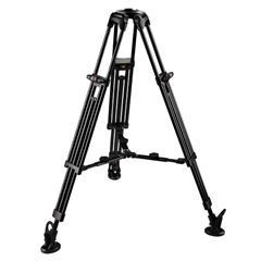 EIMAGE GA752 Video tripod two stage aluminium - EI.00058