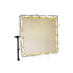 Palio SEDA ARTICIAL BLANCA 3.55x3.55m (12x12)