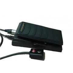 Control Remoti TVPrompt USB Pedal