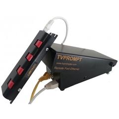 Controle remoto de pé (Ethernet integrado)