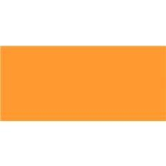 E-COLOUR+204 Full C.T.Orange 1.22x7.62m - RO.00033