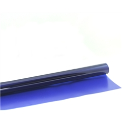 SUPERGEL 121 Blue Diffusion 0.61x7.62m