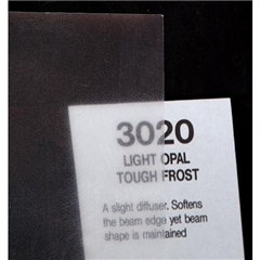 Light Opal Tough Frost - 1.22x7.62m (3020)