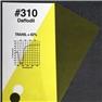CINELUX 310 Daffodil 1.22x7.62m - RO.00175