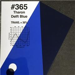 CINELUX 365 Tharon Delft Blue 1.22x7.62m - RO.00174