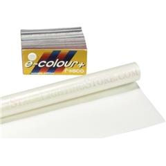 E-COLOUR +252 Eighth White Diffusion 1.22x7.62m - RO.00160