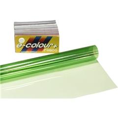 E-COLOUR +246 Quarter Plus Green 1.22x7.62m - RO.00159