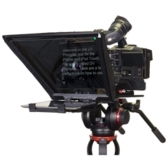 TP-650 ENG Prompter
