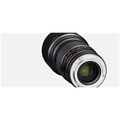 Samyang DSLR 135mm F2.0 / Nikon AE - SM.00026