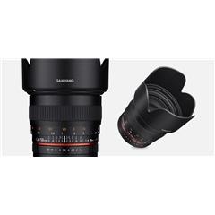 Samyang DSLR 50mm F1.4/ Canon EF - SM.00019