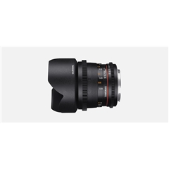 Samyang VDSLR 12mm T3.1 ED AS NCS Fisheye/ Nikon F