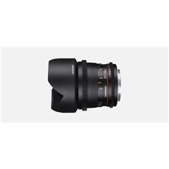 Samyang VDSLR 10mm T3.1 ED AS NCS CSII /Canon EF