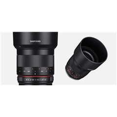 Samyang CSC - 50mm F1.2 AS UMC CS/ MFT - SM.00046