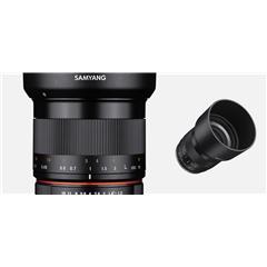 Samyang CSC - 35mm F1.2 AS UMC CS/ Sony E - SM.00044