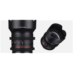 Samyang V-CSC 21mm T1.5 ED AS UMC CS/Sony E - SM.00104