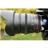Samyang VDSLR 24mm T1.5 ED AS IF UMC II/Sony E - SM.00075