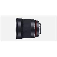 Samyang DSLR 16mm F2.0 /Sony E - SM.00144