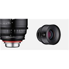 Samyang XEEN 135mm T2.2 FF Cine/Nikon - SM.00132