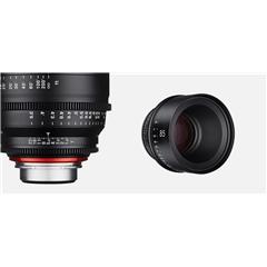Samyang XEEN 85mm T1.5 FF Cine/MFT - SM.00130