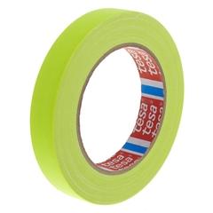 TESA 4671 Tape tecido 19mmx25m Amarelo - AE.01523