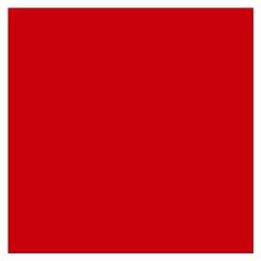ROSCOLUX 26 LIGHT RED 1.22x7.62m - RO.00220