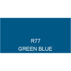ROSCOLUX 77 GREEN BLUE 1.22x7.62m - RO.00221