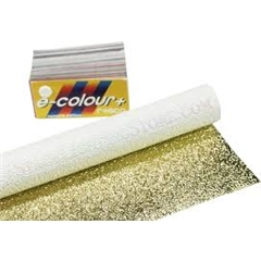 E-COLOUR + 272 SOFT GOLD REFLECTOR 1,22X7,62 M - RO.00391