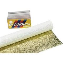 E-COLOUR + 272 SOFT GOLD REFLECTOR 1,22X7,62 M - RO.00391