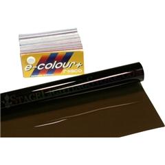 E-colour + 156 Chocolate 1.22 x 7.62m