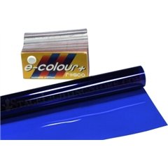 E-colour + 165 Daylight Blue  1.22 x 7.62m