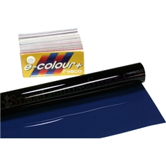 E-COLOUR+143 Pale Navy Blue 7.62 x 1.22 m