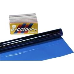E-COLOUR+144 No Color Blue 1.22x7.62m - RO.00237