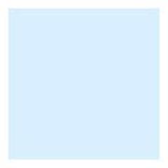 EIGHT BLUE 1/8 CTB 1,22X7,6M (3216)