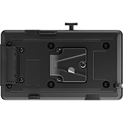 Blackmagic URSA VLock Battery Plate - BM.00101