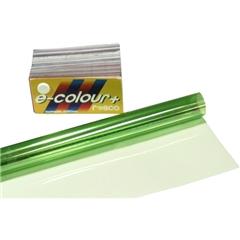 E-COLOUR +278 1/8 Plus Green 1.22x7.62m - RO.00634