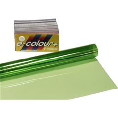 E-COLOUR +245 1/2 Plus Green 1.22x7.62m - RO.00633