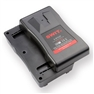 S-8192S 92+92Wh V-mount Battery - SW.00122