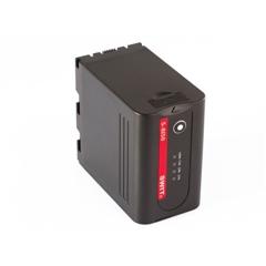 "S-8I50 ""JVC GY-HM600/650, SSL-JVC504LED indicator, DC outp"" - SW.00117"