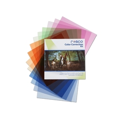 Color Correction  Filter Kit 30x30cm - RO.00657