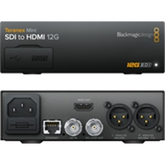 BlackMagic Teranex Mini - SDI to HDMI 12G - BM.00175